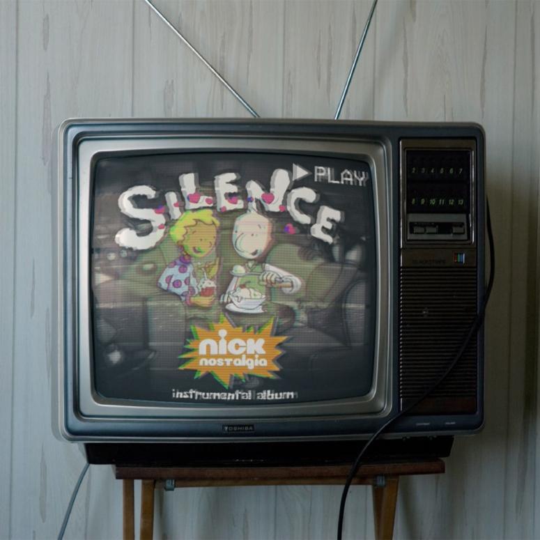 silence-nick-nostalgiamain-cover