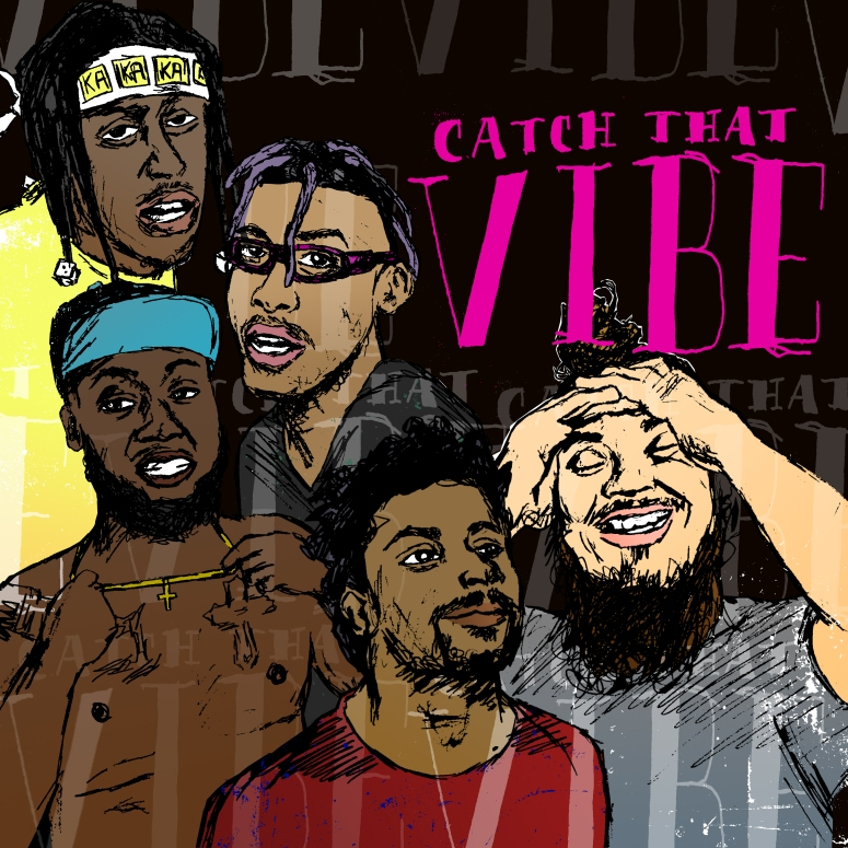 CatchThatVibe_Cover1