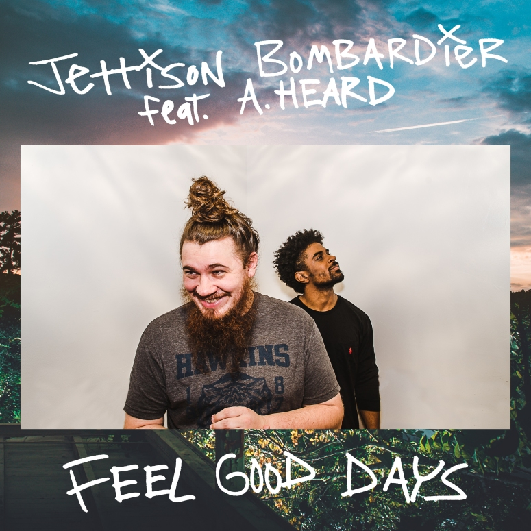 Jettison-FeelGoodDays_Cover